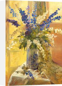 Summer Glow by Elizabeth Parsons