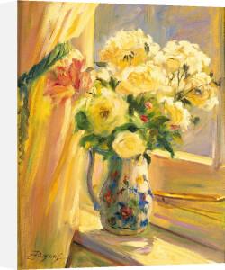 Summer Sunshine by Elizabeth Parsons