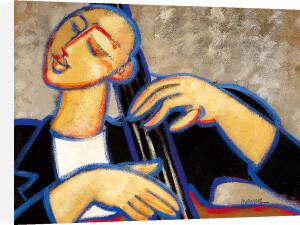 Bass by Marsha Hammel