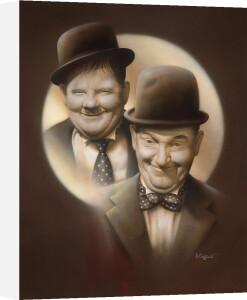 Double Trouble by Stuart Coffield