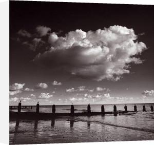 Sea and Sky III by Bill Philip