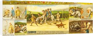 Widdicombe Fair by T.F. Richards