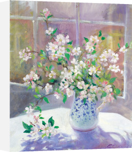 Spring Blossom by Elizabeth Parsons