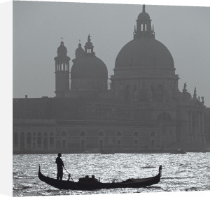 Venice by Hulton Collection