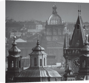 Prague by The Chelsea Collection
