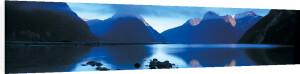 Milford Sound by Peter Adams