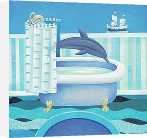 Making Waves by Lisa Berkshire