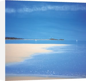 Sandy Bay IV by Richard Pearce