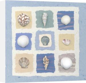 Seabreeze II by Julie Lavender