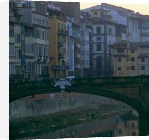 Ponte Vecchio I by Bill Philip