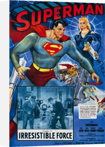 Superman by Celebrity Image