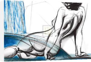 Perspectives II by Sergei Firer