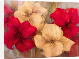 Lily Reds by Carson