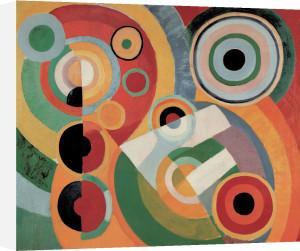 Joie de vivre by Robert Delaunay