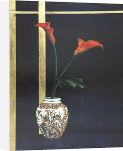 Asian Solitude II by Joseph Augustine Grassia