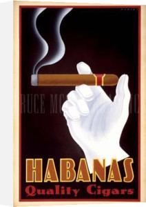 Habanas, Quality Cigars by Steve Forney