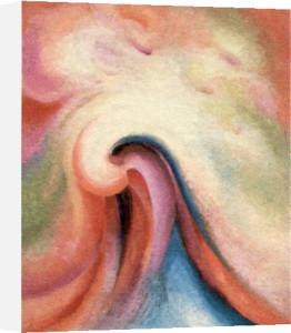 Series 1, No. 1 by Georgia O'Keeffe