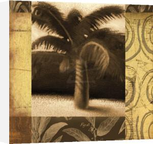 Sun Swept Island by Karl Rattner