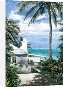 Bermuda Breeze by William Mangum