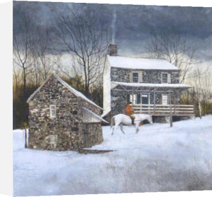 Hacking Home by Peter Sculthorpe