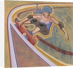 Glide by Spencer Reynolds