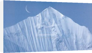 Lingtrin, Tibetan Himalayas by Art Wolfe