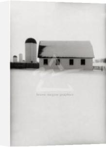 Three Silos by Ron Tarver