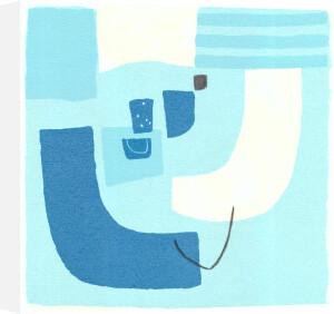 Aegean II by Sally McGill