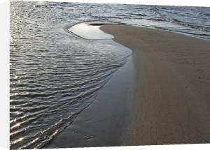 Sandbank by Heinz Krimmer