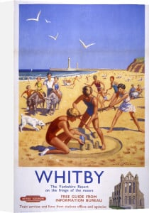 Whitby by The National Archives