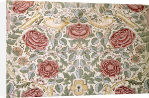 Rose Pattern, 1896 by Christie's Images