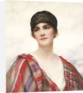 Cyrene (1857-1930) by William Clark Wontner