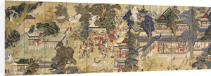 Guo Ziyi's Banquet by Christie's Images