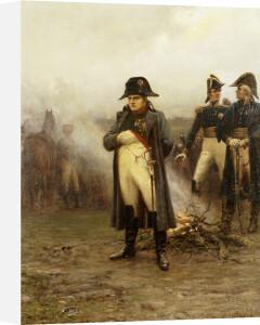 Napoleon Bonaparte (1769-1821), 1888 by Ernest Crofts