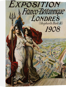 Exposition Franco-Britannique, Londres, 1908 by Christie's Images