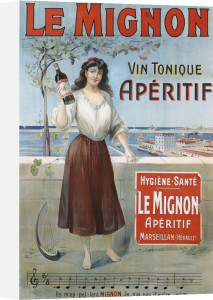 Le Mignon, C.1910 by Christie's Images