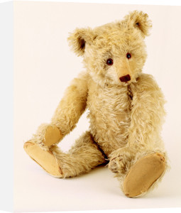 Teddy Bear - Ulysses by Christie's Images