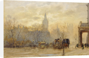 Whitehall by Herbert Menzies Marshall