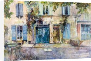 Caromb by Anne Rea