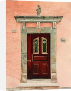 La Casa Rosa by James Knowles