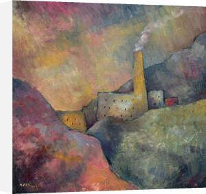 A Peakland Foundry by Jeremy Mayes