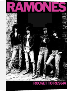 Ramones (Rocket to Russia) by Maxi