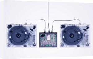 X-Ray Decks by Maxi