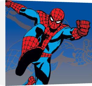 Spider-Man by Marvel Comics