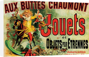 Jouets (As Seen On Friends) by The Vintage Collection