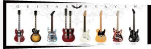 Guitar Heaven by Slim