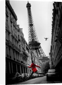 La Veste Rouge by Maxi