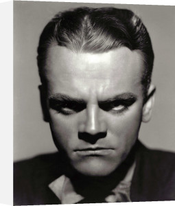 James Cagney by Scotty Welbourne