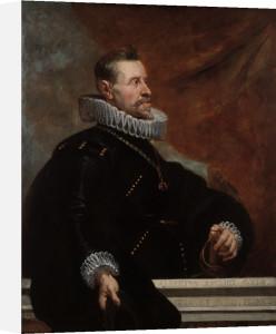 Albrecht VII of Austria by Peter Paul Rubens