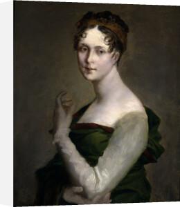 Empress Josephine by Pierre-Paul Prud'hon